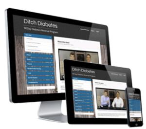 Ditch-Diabetes-program