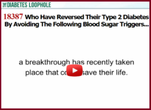 The-Diabetes-Loophole-review
