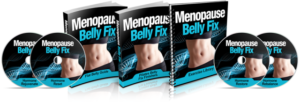 Menopause Belly Fix is scam