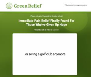 Green-Relief-capsules