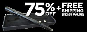 TAC5 Tactical Pen Review