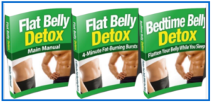 Flat Belly Detox scam