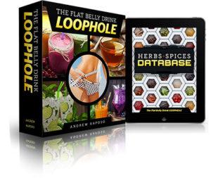Flat Belly Drink Loophole Recipe