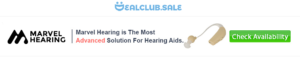 Marvel Hearing scam