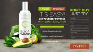 Elixir Revolution