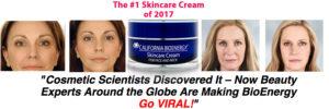 California_Bioenergy_Skin_Care_Cream_formula
