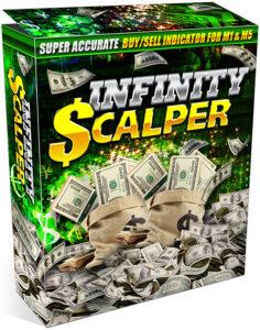 Infinity Scalper scam