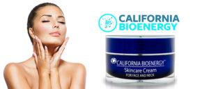 California Bioenergy Skin Care Cream