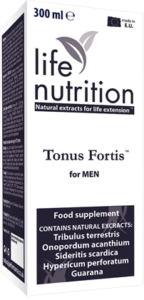 Tonus Fortis - Male Enhancement - COD - RO