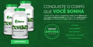 Green Coffee Max Revisão