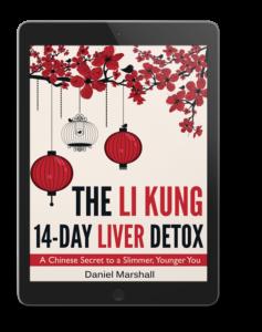 Li Kung 14-Day Liver Detox scam